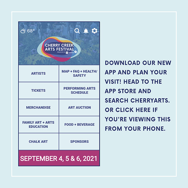 Download Our New App and Plan Your Visit!